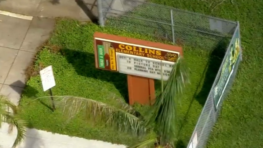101017 collins elementary school dania beach