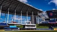 Los Marlins suspenderán a un centenar de empleados a partir de junio