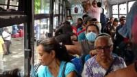 Crece preocupación por impacto de la pandemia en Nicaragua