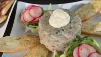 A la Carta: comida peruana, de Hawái y mediterránea