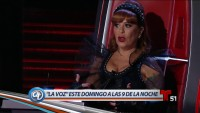 Miembros del Team Guzmán hablan sobre 'La Voz'