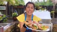 Cocinando Contigo: Jalea de mariscos