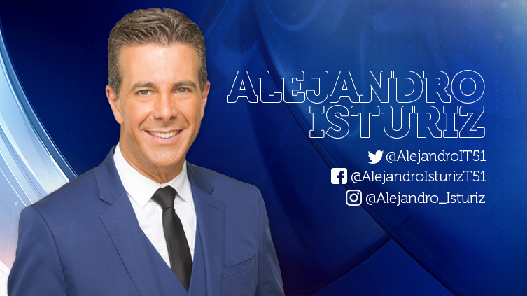 Alejandro Isturiz