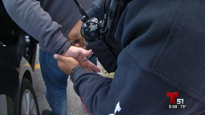 Arrestados-fraude