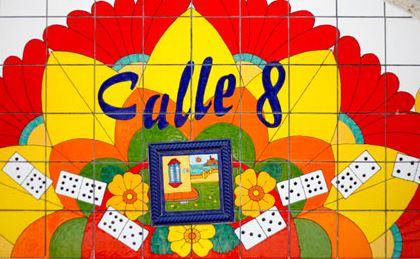 CALLE8
