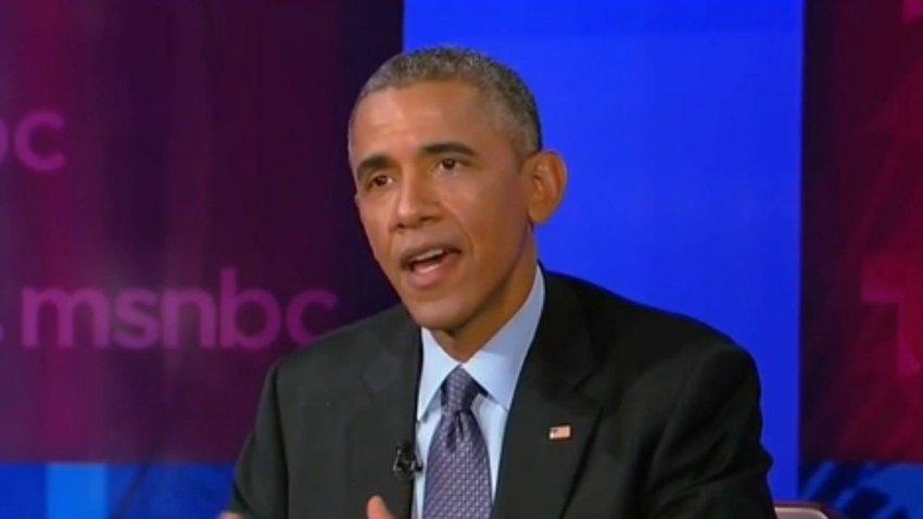 Encuentro-Obama