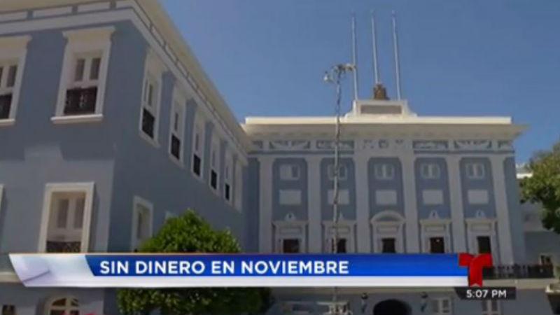 Fortaleza Puerto Rico Telenoticias