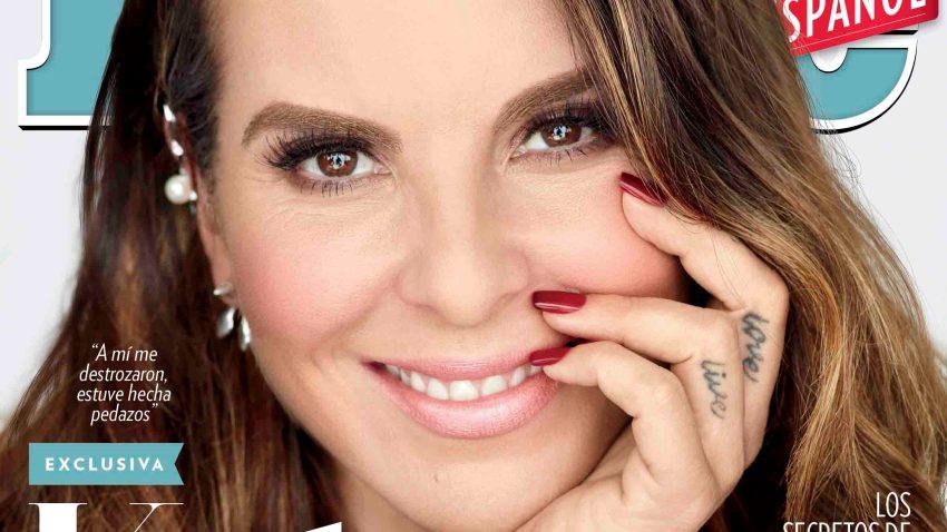 Kate Del Castillo Portada-11