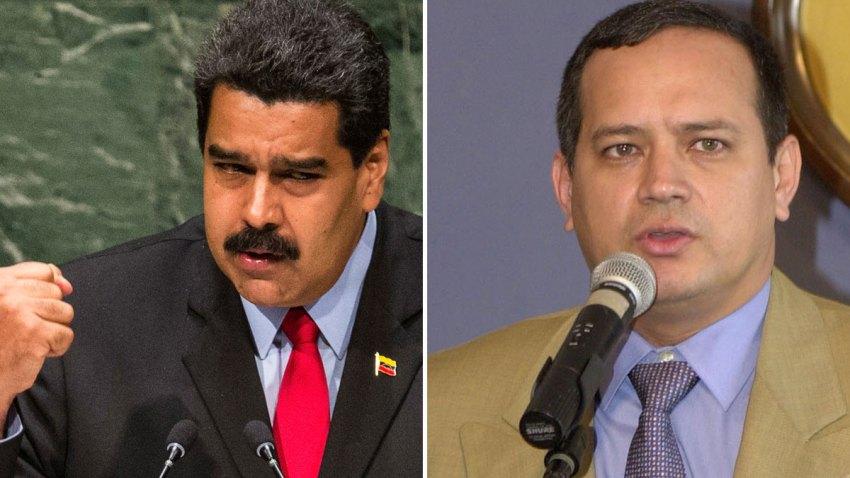 Maduro-Cabello