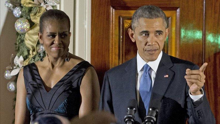 Michelle-Barack-Obama