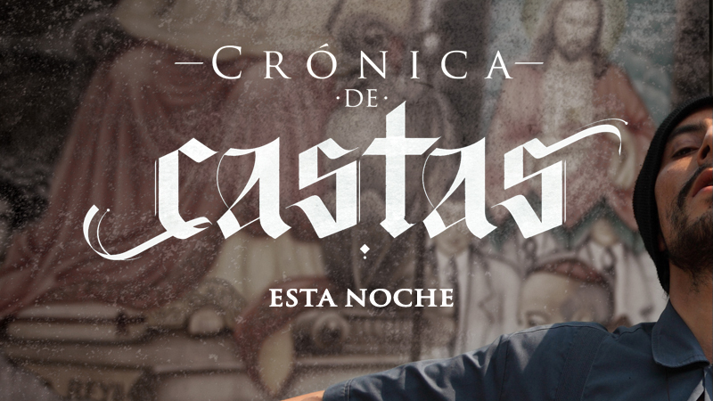 NBCU-CronicadeCastas