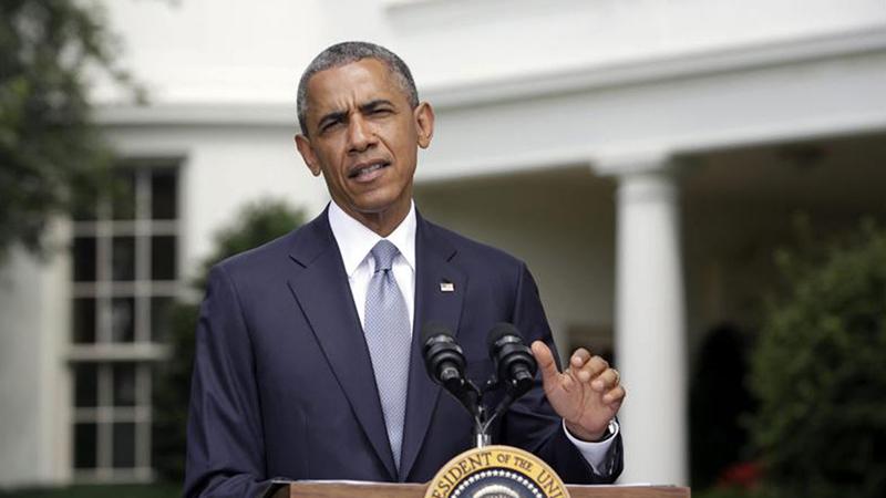 Obama-eeuu