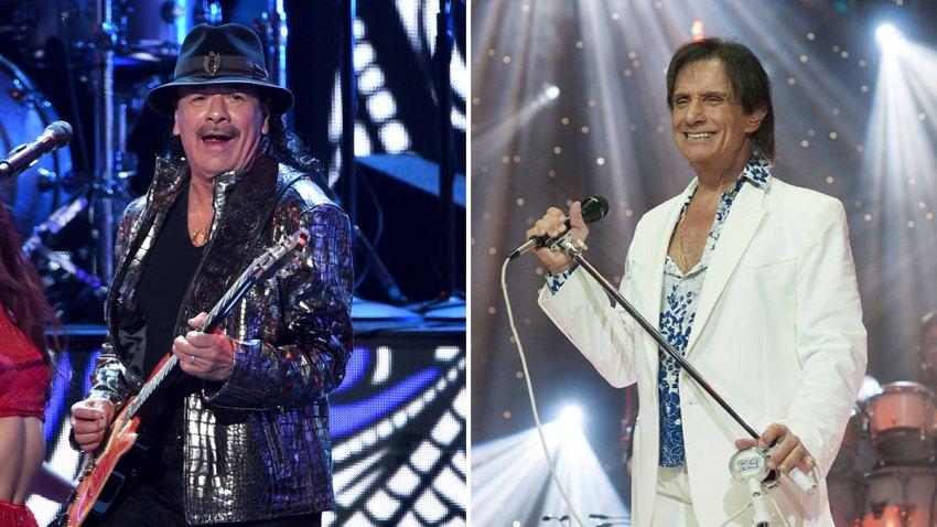 Santana-Roberto-Carlos