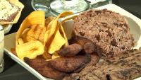 A la Carta: comida nicaragüense, carnes y hamburguesas