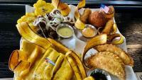 A la Carta: restaurante cubano Señor Pan Café