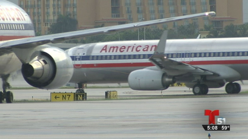 amarican-airlines