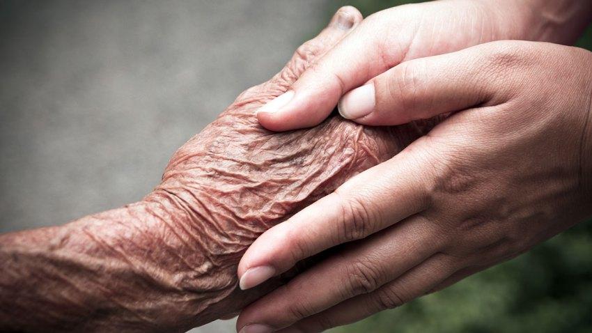 anciana-joven