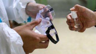Medidas preventivas ante epidemia de coronavirus