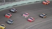 Retoman circuito de Nascar en Florida en una carrera sin espectadores