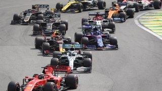 Formula 1 en Miami EFE