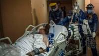 Contagios en Latinoamérica a punto de sobrepasar los de Europa y ya es uno de los focos de la pandemia