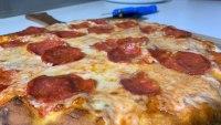 A la Carta: Spritz Pizzeria