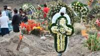 En cifras: México registra 151 decesos y 3,152 nuevos casos
