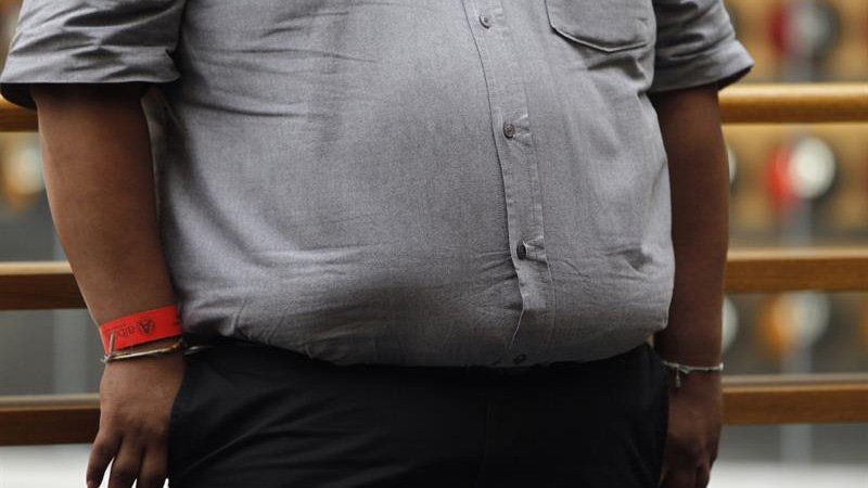 obesidad-EFE