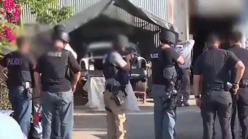pandilleros-arrestados