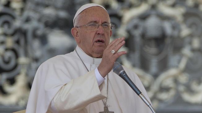 papa francisco 28