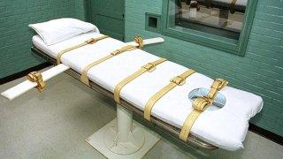 pena de muerte 2016