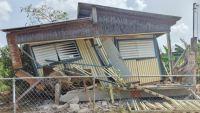 Registran temblor de magnitud 4.9 al suroeste de Puerto Rico