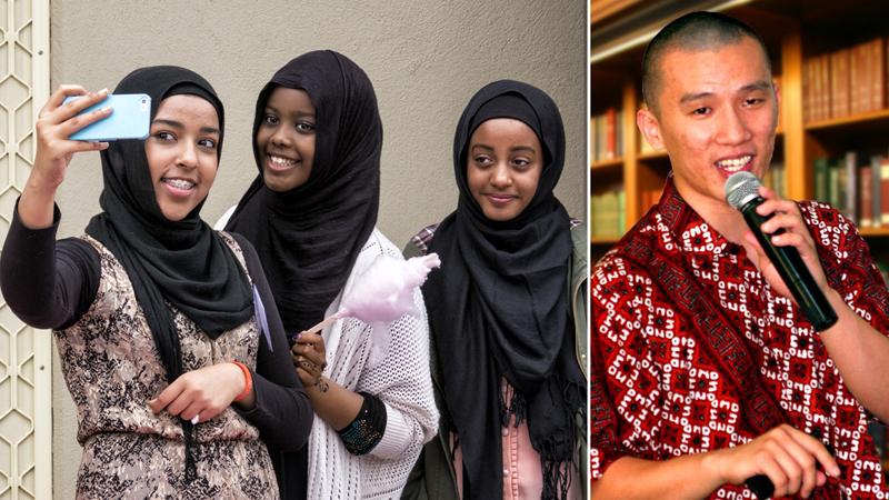 selfies-musulmanes
