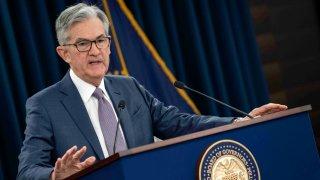 Jefe de la Reserva Federal