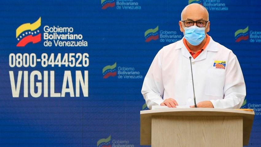 Venezuela tiene desde este sábado más recuperados que enfermos por el COVID-19, luego de que 93 personas del total de 175 contagiados dieran negativo en la prueba de infección por el coronavirus.