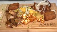 A la Carta: fusión cubana en Añejo Restaurant & Bar