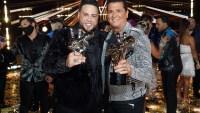 """El puertorriqueño Sammy Colón se corona campeón de """"La Voz"""" con el equipo Vives"""
