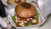 A la Carta: Pincho Burgers & Kabobs