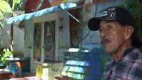 Miami ayer y hoy: Ishmael Bermúdez encontró fusiles en su patio