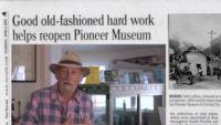 Miami, ayer y hoy: Florida Pionner Museum