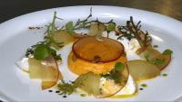 A la Carta: comida francesa en Le Jardinier