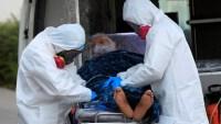 En cifras: México supera 90,000 muertes y suma 906,863 casos
