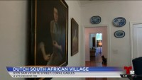 Miami, Ayer y hoy: Dutch South African Village