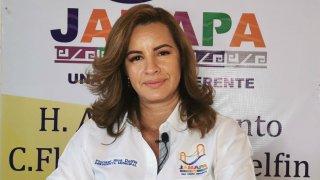 Alcaldesa mexicana asesinada