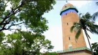 Miami Ayer y Hoy: Alhambra Water Tower