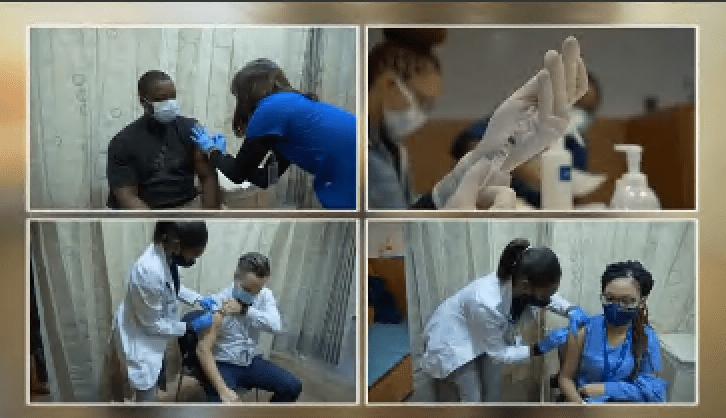 Inicia este lunes vacunación a mayores de 18 años con condiciones médicas –  Telemundo Miami (51)