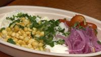 A la Carta: My Ceviche