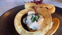 A la Carta: Totem Restaurant & Lounge