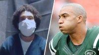 """""""Violó a cinco mujeres"""": condenan a exestrella de la NFL a 14 años de cárcel"""