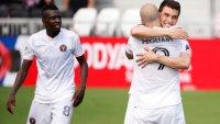 Inter Miami alcanza el triunfo con goles de Gonzalo Higuaín
